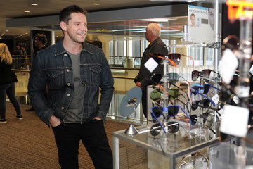 Jeff Timmons 60th Annual GRAMMY Awards - GRAMMY Gift Lounge - Day 2