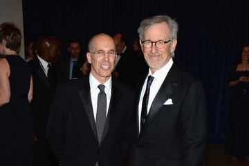 Jeffrey Katzenberg 2013 White House Correspondents' Association Dinner