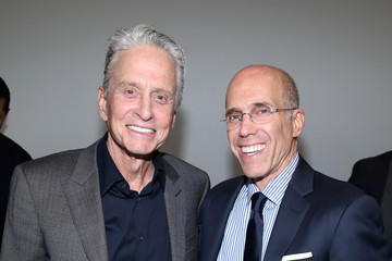 Jeffrey Katzenberg 5th Annual Reel Stories, Real Lives Event Benefiting MPTF