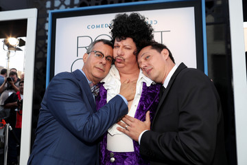 Jeffrey Ross The Comedy Central Roast of Rob Lowe - Red Carpet