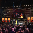 Jeffrey Seller The Olivier Awards With Mastercard - Show