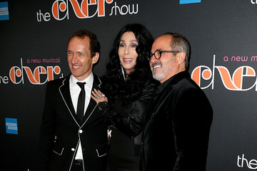 Jeffrey Seller 'The Cher Show' Broadway Opening Night