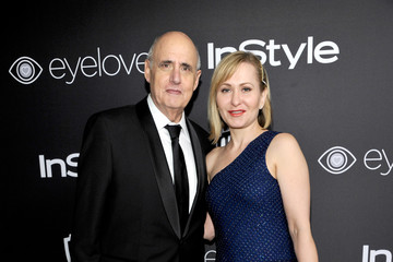Jeffrey Tambor The 2017 InStyle and Warner Bros. 73rd Annual Golden Globe Awards Post-Party - Red Carpet