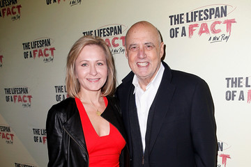 Jeffrey Tambor 'The Lifespan Of A Fact' Opening Night