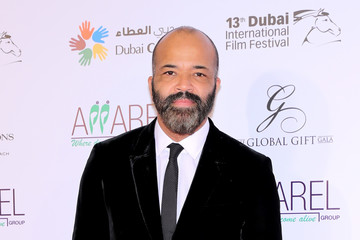 Jeffrey Wright 2016 Dubai International Film Festival - Day 6