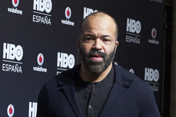 Jeffrey Wright HBO Spain Presentation - Premiere
