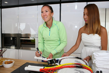 Jelena Jankovic 2014 China Open - Day 2