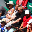 Jelena Ristic French Open: Day 13