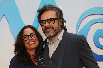 Jemaine Clement 'Moana' New Zealand Premiere