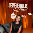 Jemele Hill Spotify - Jemele Hill Is Unbothered