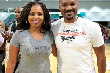 Jemele Hill 2018 BET Experience - Celebrity Basketball Game Sponsored By Sprite