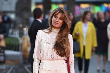 Jemima Khan 'Florence Foster Jenkins' - UK Film Premiere - Red Carpet