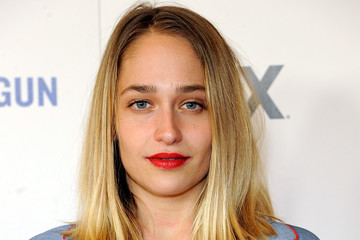 Jemima Kirke The New York Premiere Of EPIX's 'Under the Gun' - Arrivals