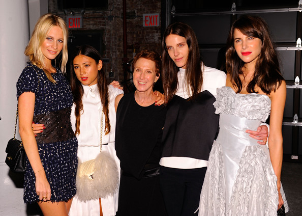 RxART Celebrates Its Annual PARTY! Sponsored by CHANEL Beaute - Party