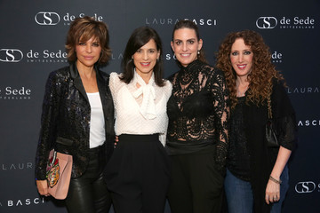 Jen Rade Laura Basci and de Sede Los Angeles Showroom Opening