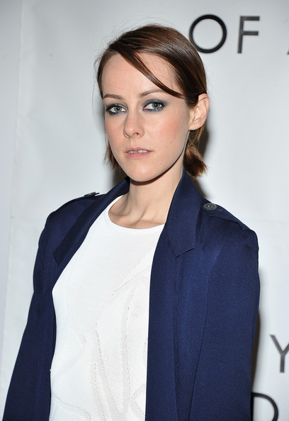 Jena Malone Actress Jena Malone attends the Tribeca Ball 2011 at the    Jena Malone