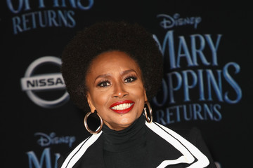 "Jenifer Lewis Premiere Of Disney's ""Mary Poppins Returns"" - Arrivals"