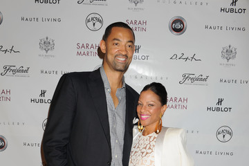 Jenine Howard Haute Living Hublot And Ferrari Honor Domingo Zapata For Art Basel 2012