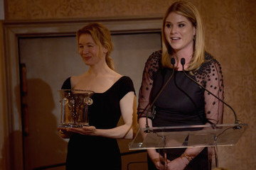 Jenna Bush Hager Changemaker Honoree Gala - Greenwich International Film Festival