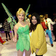 Jenna Dewan Disney On Ice Presents Mickey's Search Party Holiday Celebrity Skating Event