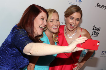 Jenna Fischer Thirst Project's 10th Annual Thirst Gala