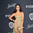 Jenna Ortega 21st Annual Warner Bros. And InStyle Golden Globe After Party - Arrivals