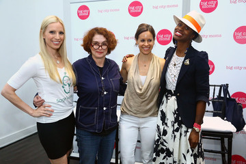 Jenna Wolfe Big City Moms Biggest Baby Shower Ever NYC