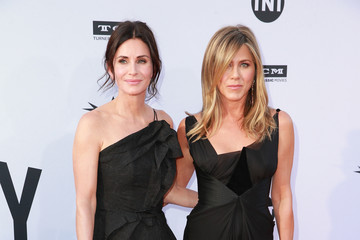 Jennifer Aniston American Film Institute's 46th Life Achievement Award Gala Tribute To George Clooney - Arrivals