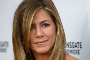 Jennifer Aniston Stars Attend the Premiere of Lionsgate's 'She's Funny That Way'