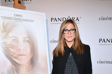 Jennifer Aniston 'Cake' Special Screening in Hollywood