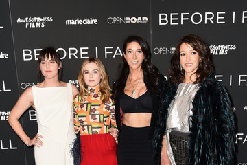 Jennifer Beals 'Before I Fall' New York Special Screeing