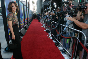 Jennifer Beals Premiere of Lionsgate And Roadside Attractions' 'Love & Mercy' - Red Carpet