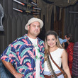 Jennifer Bronstein Podwall Entertainment's 9th Annual Halloween Party Presented By Makers Mark