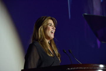 Jennifer Capriati 30th Annual Great Sports Legends Dinner to Benefit The Buoniconti Fund to Cure Paralysis - Dinner