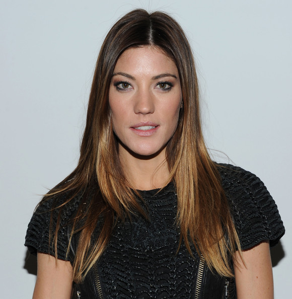 Jennifer Carpenter - Wallpaper Gallery