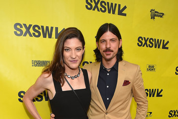Jennifer Carpenter 'May It Last: A Portrait of the Avett Brothers' Premiere - 2017 SXSW Conference and Festivals