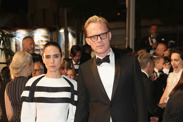 Jennifer Connelly Paul Bettany 'Solo: A Star Wars Story' Red Carpet Arrivals - The 71st Annual Cannes Film Festival