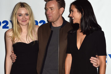 Jennifer Connelly 92Y Reel Pieces Presents: Ewan McGregor, Jennifer Connolly, Dakota Fanning, and 'American Pastoral'