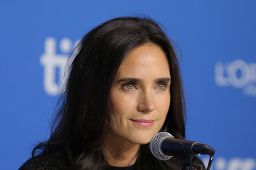 "Jennifer Connelly ""The Forger"" Press Conference - 2014 Toronto International Film Festival"