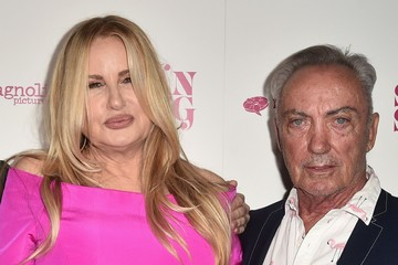"""Jennifer Coolidge Los Angeles Premiere Of Magnolia Pictures' """"Swan Song"""""""