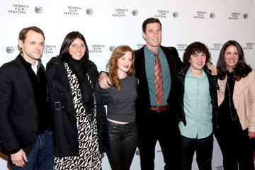 Jennifer Dubin 'Preservation' Premieres in NYC