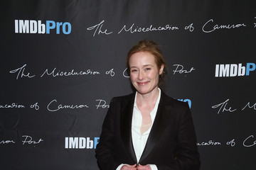 Jennifer Ehle The IMDbPro Party to Celebrate the Premiere of 'The Miseducation of Cameron Post' and Launch of IMDbPro's New iPhone App