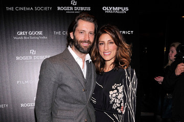 Jennifer Esposito 'Olympus Has Fallen' Screening in NYC 2