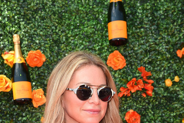 Jennifer Fisher The Eighth-Annual Veuve Clicquot Polo Classic - Red Carpet Arrivals