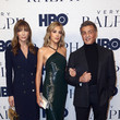 Jennifer Flavin Premiere Of HBO Documentary Film 'Very Ralph' - Arrivals