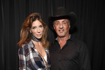 Jennifer Flavin Celebs Attend the Casamigos Tequila Halloween Party