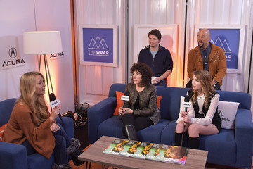 Jennifer Fox Acura Studio at Sundance Film Festival 2018 - Day 2