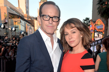 Jennifer Grey 'Captain America: The Winter Soldier' Premiere — Part 2