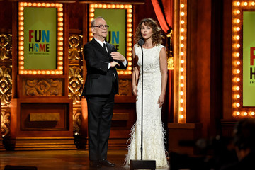 Jennifer Grey 2015 Tony Awards - Show