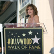 Jennifer Grey Kenny Ortega Honored With Star On The Hollywood Walk Of Fame